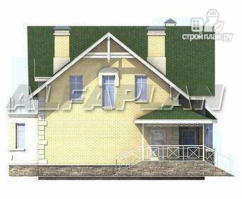 Фото 9: проект «Ретростилиса» - экономичный дом для небольшого участка