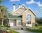 """Проект """"Новая пристань"""" - дом для удобной загородной жизни"""