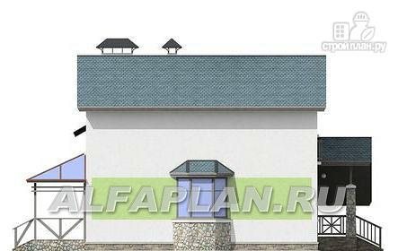 """Фото 9: проект """"Премьера""""- рациональный и компактный дом для небольшой семьи"""