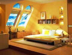 Анонс: Окна в интерьерах коттеджа