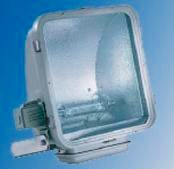Мачтовая прожекторная установка АПЗС-2000/01 с ПРА и лампой