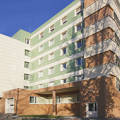 Фото 3: Фасадное решение «ОЛМА» для медицинских учреждений