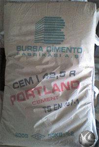Портландцемент CEMI 42,5R