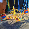 Фото 2: Карусели для детей