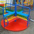 Фото 3: Карусели для детей