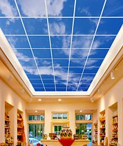 Ambient  SkyCeiling