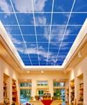 Декоративные потолки Luminous SkyCeilings
