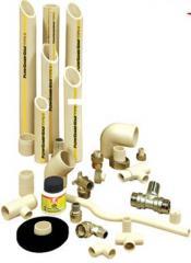 Анонс: Инновационные технологии для водоснабжения и отопления. Простое решение непростой задачи.