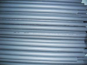 Трубы ПВХ от завода «АДЕЛАНТ»