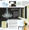 Новая публикация в известном журнале «Архидом» о часах фабрики LETO