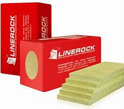 Изоляционные материалы Linerock (Лайнрок)