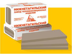 Минераловатные плиты П-75, П-125, П-175 и ППЖ-200