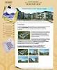 Новый сайт жилого комплекса «Золотой век»