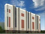 «ЦДС» начинает продажи квартир в новом жилом комплексе «Пулковский 2»