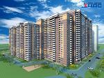 В ЦДС действует рассрочка на покупку квартир в Калининском районе