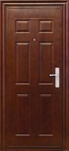 Входная сейф-дверь Модель 22