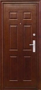 Входная сейф-дверь Модель 21Z