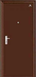 Входная сейф-дверь ZK-10