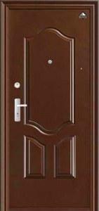 Входная сейф-дверь ZK-20