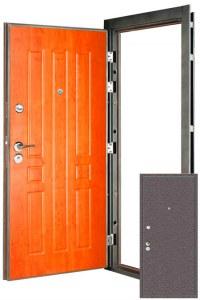 Входная сейф-дверь Модель М2