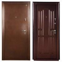 Входная сейф-дверь Т4А