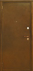 Входная сейф-дверь Президент ДГ-05