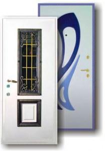 Входная сейф-дверь ЗАКАЗНАЯ