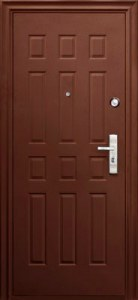 Входная дверь Модель 17В