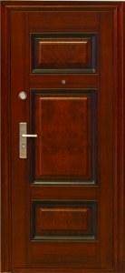 Входная дверь Форпост 37