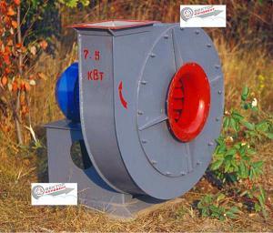 Вентилятор высокого давления ВР 6-28 -6,3
