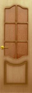 """Межкомнатная дверь """"Классика"""" 2ДР1"""