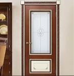 Красивые межкомнатные двери