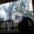 Видео Петроокна: установка окна VEKA, часть 1