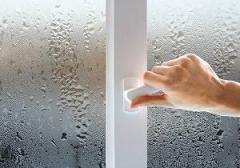 Анонс: Компания Петроокна: почему окна запотевают и как с этим бороться