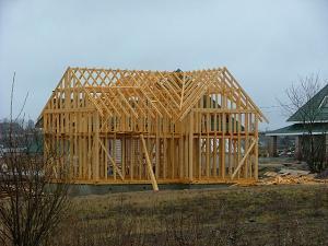 Каркасные дома быстро, качественно, недорого