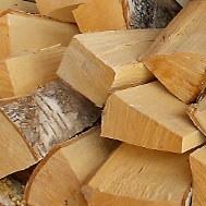 Продажа березовых колотых дров от заготовителя - компании ДРОВАРУБ