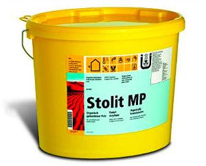 Фасадная штукатурка Stolit MP 25 кг