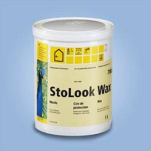 Воск для венецианской штукатурки StoLook Wax 1 л
