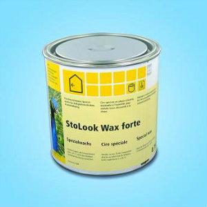 Воск для венецианской штукатурки StoLook Wax forte 0.75 л