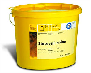 ������� ����������� �������� StoLevell In Fine 25 ��