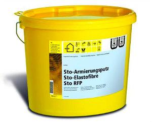 Органическая армирующая масса для фасада Sto-Armierungsputz 25 кг