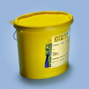 Дисперсионная краска с эффектом металлик StoColor Metallic 5 л