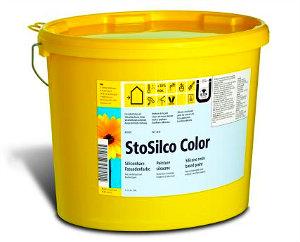 ����������� �������� ������ StoSilco Color 15 �