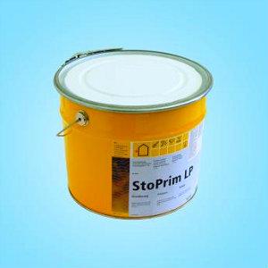Изолирующая грунтовка на основе растворителя StoPrim LP 12,5 л