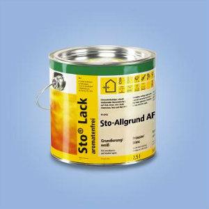 Антикоррозийная грунтовка для металла Sto-Allgrund AF 2,5 л