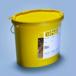 Адгезионная грунтовка с кварцевым песком Sto-Putzgrund 7 кг