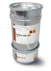 ���������� ��������� ��� ���� StoPox GH 205 10 ��