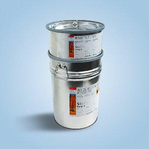 Эпоксидная грунтовка на водной основе StoPox WG 100 30 кг