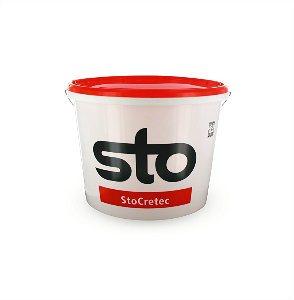 Органическое шелковисто-матовое запечатывающее покрытие StoCryl V 100