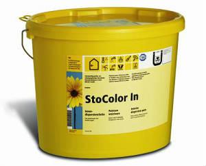 Вододисперсионная интерьерная краска StoColor In